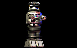 Lost In Space - Robot